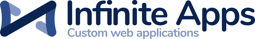 Infinite Apps Logo